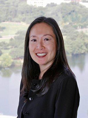 Margaret Huang Casey